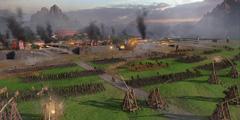 《全面战争三国》矛墙阵效果介绍 矛墙阵属性一览