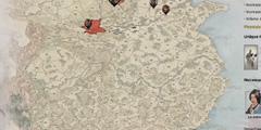 《全面战争三国》郑姜势力选择界面介绍 郑姜势力开局属性一览