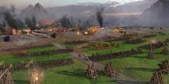 《全面战争三国》羌人猎手属性介绍 羌人猎手兵种属性一览