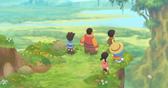 《哆啦A梦牧场物语》演示视频分享 游戏好玩吗?
