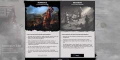 《全面战争三国》游戏模式介绍 游戏模式玩法有哪些