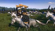 骑兵用法教学视频