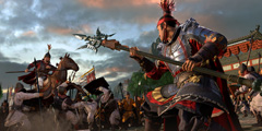 《全面战争三国》强力兵种优缺点介绍 特殊兵种说明