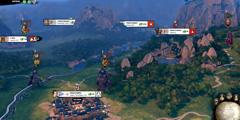《全面战争三国》刘备玩法攻略 刘备势力胜利方法介绍