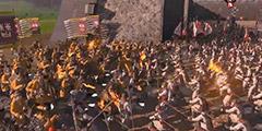 《全面战争三国》攻城战箭塔怎么打?攻城战箭塔打法技巧