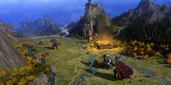 《全面战争三国》联机模式玩法分享 多人战斗模式怎么玩
