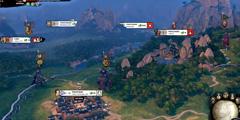 《全面战争三国》援军机制玩法介绍 怎么增加援军