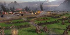 《全面战争三国》攻城机制讲解 攻城各选项作用说明