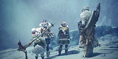 《怪物猎人世界》大剑新动作怎么样?冰原大剑新动作介绍