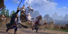 《全面战争三国》刘备征兵任务怎么完成 刘备征兵任务完成方法介绍