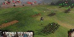 《全面战争三国》部队规模怎么设置 部队规模设置方法一览
