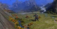 《全面战争三国》马超全骑流伏击战演示视频 马超全骑流怎么玩?