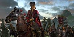 《全面战争三国》马有哪些 全马匹属性图一览