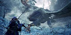 《怪物猎人世界》冰原轻弩新动作介绍 冰原轻弩怎么样?