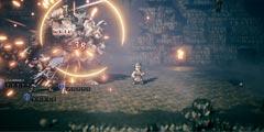 《八方旅人》pc版哪边下载 游戏下载方法说明