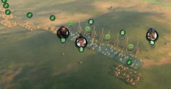 《全面战争三国》刘备双传奇126回合统一技巧分享 刘备怎么统一?
