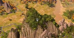 《全面战争三国》名胜古迹位置点及现实位置图文分享