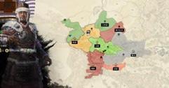 《全面战争三国》双传奇马腾自动流破局玩法图文分享