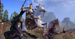 《全面战争三国》骑兵怎么冲锋 骑兵攻城冲锋玩法技巧分享