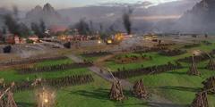 《全面战争三国》水火金野战怎么打 水火金野战视频教学
