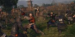 《全面战争三国》骑兵玩法视频教学 骑兵以少胜多玩法分享