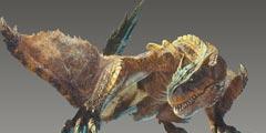 《怪物猎人世界》有轰龙吗 冰原轰龙+霜翼风漂龙简单介绍