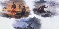 《全面战争三国》套装组合有哪些 全套装效果一览
