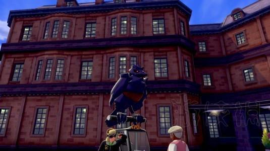 《寶可夢劍盾》伽勒爾地區部分寶可夢介紹 新寶可夢屬性一覽 4