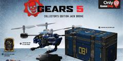 《战争机器5》典藏版多少钱 典藏版售价+内容介绍