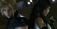 《最终幻想7重制版》战斗系统演示视频 战斗方式有哪些?