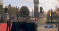 《看门狗军团》实机演示视频分享 游戏好玩吗?