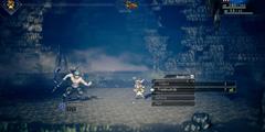 《八方旅人》烈焰慈悲城全宝箱获得方法介绍 烈焰慈悲城全NPC介绍