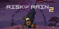 《雨中冒险2》新角色Rex试玩演示 新角色Rex强不强?