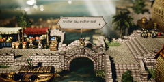 《八方旅人》原初洞窟全怪物属性一览 原初洞窟有哪些怪物
