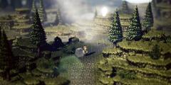 《八方旅人》白之森有哪些怪物 白之森全怪物属性一览