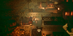 《八方旅人》平和城全宝箱获得方法介绍 平和城全NPC情报一览