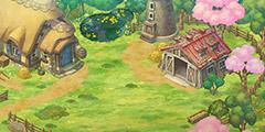 《哆啦A梦牧场物语》建筑升级材料一览 建筑升级需要哪些材料?