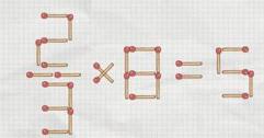 《作业疯了》数学选择答案是什么?数学选择答案分享