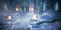 《八方旅人》斗技场前全NPC情报一览 全隐藏物品获得方法介绍