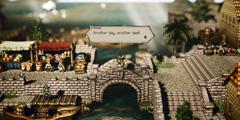 《八方旅人》魔大公之祠全宝箱可获得物品一览 全怪物属性介绍
