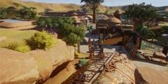 《动物园之星》steam好玩吗 游戏实机演示视频分享