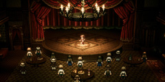 《八方旅人》遗忘洞窟全宝箱可获得物品一览 全怪物属性介绍