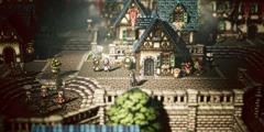 《八方旅人》细语之森全宝箱可获得物品一览 全怪物属性介绍