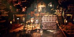 《八方旅人》幽暗秘境全NPC情报一览 全隐藏物品获得方法介绍