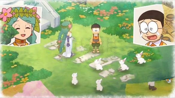 哆啦A梦牧场物语剧情触发条件一览 剧情怎么触发