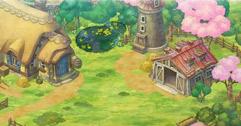 《哆啦A梦牧场物语》如何快速刷钱?初期快速刷钱方法视频