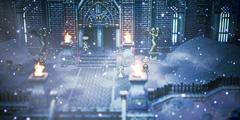 《八方旅人》巨神坝王城全NPC情报一览 巨神坝王城隐藏物品获得攻略