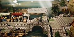 《八方旅人》北境城废教堂前全NPC情报一览 北境城废教堂前隐藏物品获得攻略
