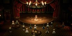 《八方旅人》龙咏神殿全宝箱可获得物品一览 龙咏神殿全怪物属性介绍