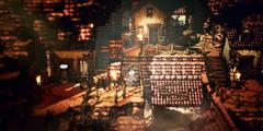 《八方旅人》下水道全宝箱可获得物品一览 下水道全怪物属性介绍